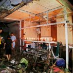 Iraq announces arrests in deadly Baghdad-area bombing claimed by Islamic State group : MiddleEastNews