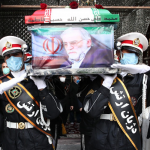 Iran denies Israeli 'killer robot' assassinated Iranian nuclear scientist : MiddleEastNews